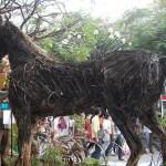 Sticky Horse