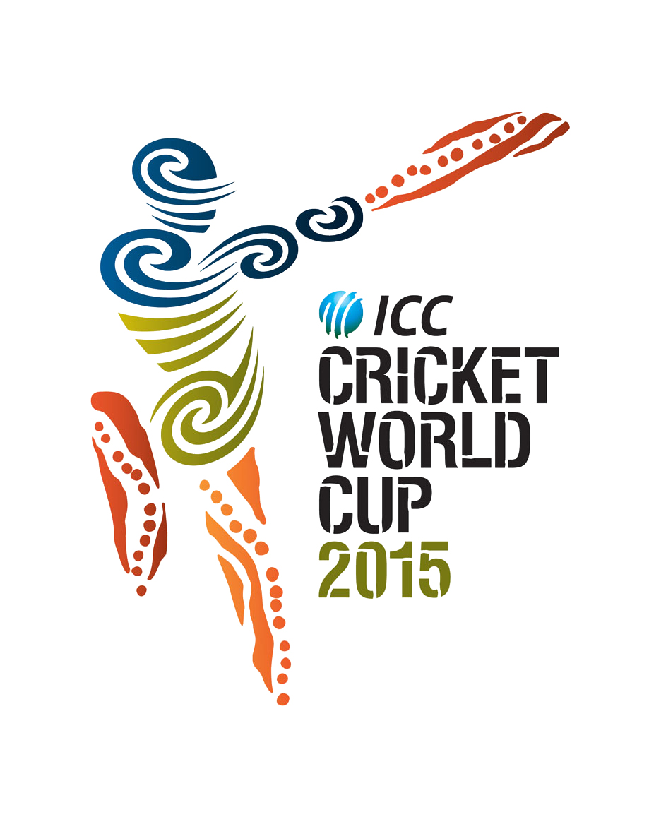 cricket world cup 2015 the desi design